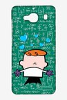Dexter Science Love Case for Xiaomi Redmi 2