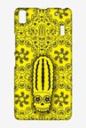 Simpsons Celtic Marge Case for Lenovo K3 Note