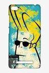Shaded Johnny Bravo Case for Xiaomi Mi4i