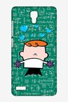 Dexter Science Love Case for Xiaomi Redmi Note 4G