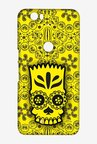 Simpsons Celtic Bart Case for Huawei Nexus 6P