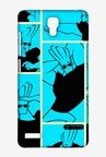 Johnny Bravo Camera Shy Case for Xiaomi Redmi Note 4G