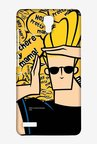 Johnny Bravo Hey There Pretty Mama Case for Redmi Note 4G