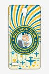 Family Guy Mile High Club Case for Xiaomi Redmi Note 4G