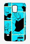 Johnny Bravo Camera Shy Case for Samsung S5