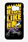 Simpsons Ride Like Hell Case for Samsung S6