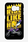 Simpsons Ride Like Hell Case for Samsung S6 Edge Plus