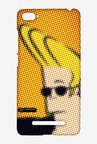 Dotted Johnny Bravo Case for Xiaomi Mi4i