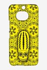Simpsons Celtic Marge Case for HTC One M9 Plus