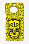 Simpsons Celtic Bart Case for HTC One M9 Plus