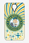 Family Guy Mile High Club Case for Samsung S4