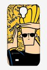 Johnny Bravo Hey There Pretty Mama Case for Samsung S4