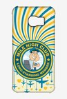 Family Guy Mile High Club Case for Samsung S6 Edge