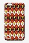 Simpsons Homer Moods Case for iPhone 6 Plus
