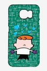 Dexter Science Love Case for Samsung S6