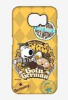 Family Guy Going German Case for Samsung S6 Edge Plus