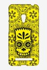 Simpsons Celtic Bart Case for Asus Zenfone 5