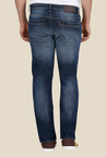 Lee Powell Navy Low Rise Jeans