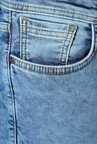 Van Heusen Light Blue Ultra Slim Fit Jeans