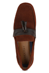 Ruosh Brown Boat Shoes