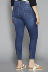Gia Curve by Westside Blue Jeans