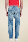 Jack & Jones Light Blue Slim Fit Jeans