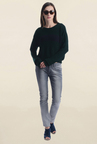 Pepe Jeans Grey Low Rise Jeans