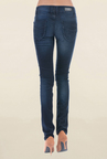 Pepe Jeans Blue Slim Fit Low Rise Jeans