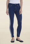 Only Blue Slim Fit Jeans