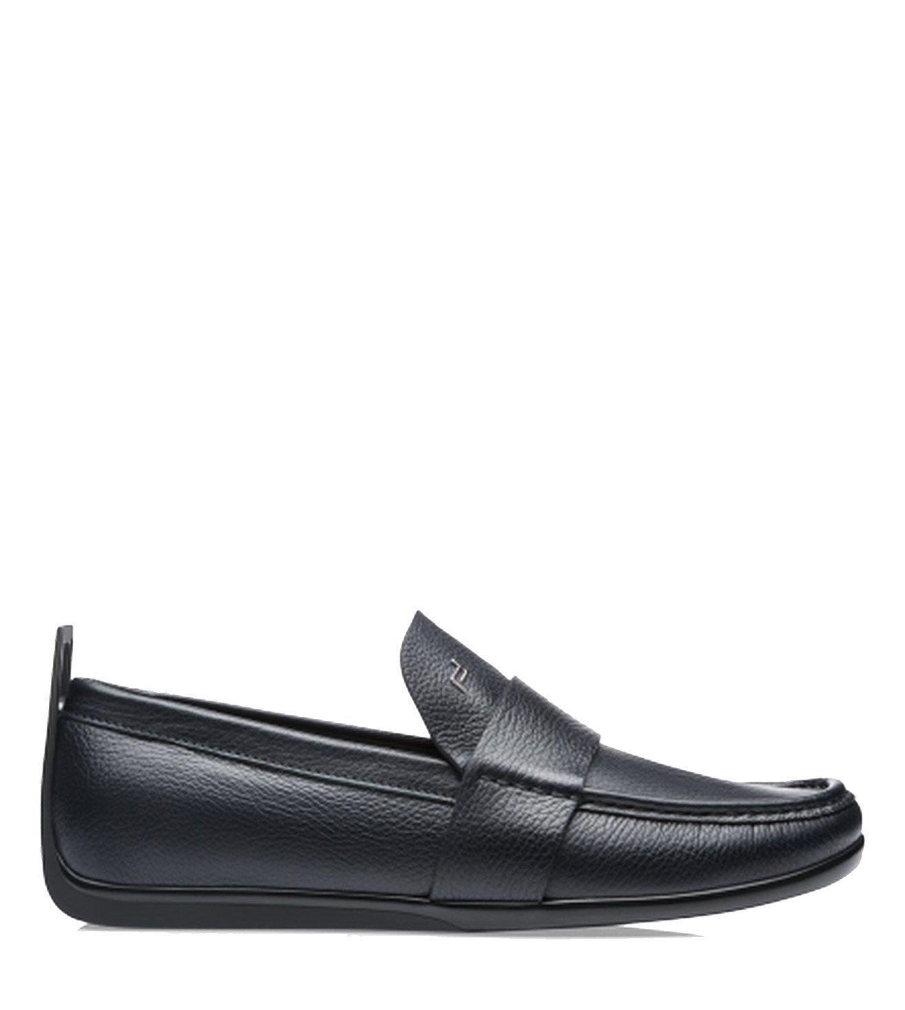porsche design loafers