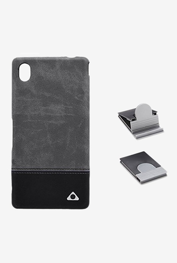 Stuffcool Vogue VGSYM4-BLK Mobile Case Black