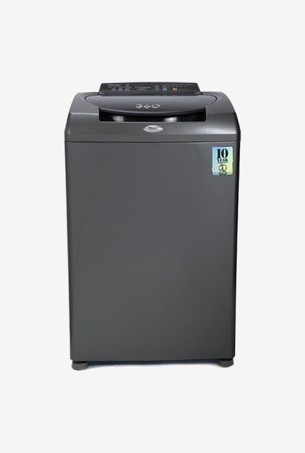 Whirlpool 8kg 360  Bloomwash Washing Machine Graphite
