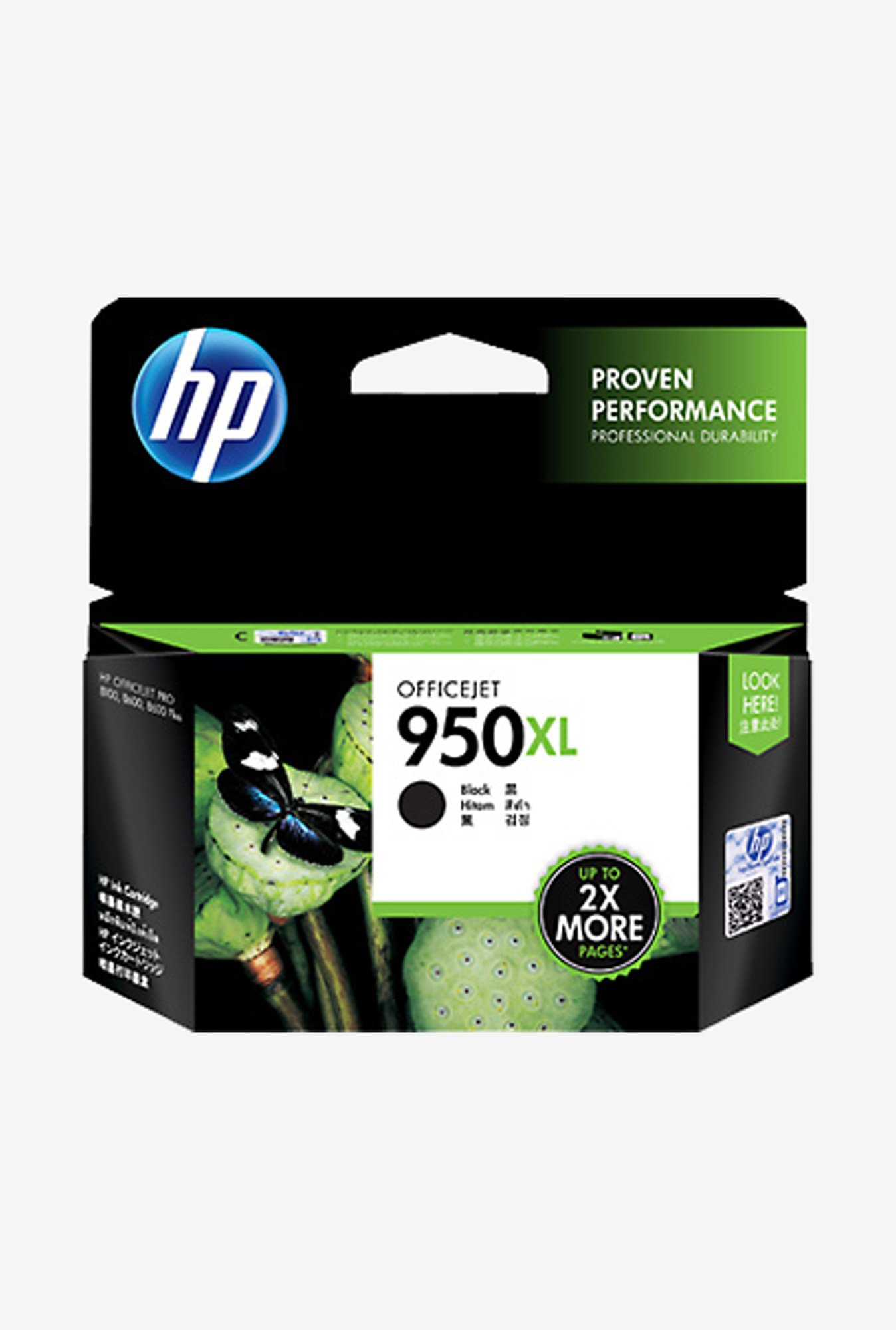 HP 950XL CN045AA Cartridge Black