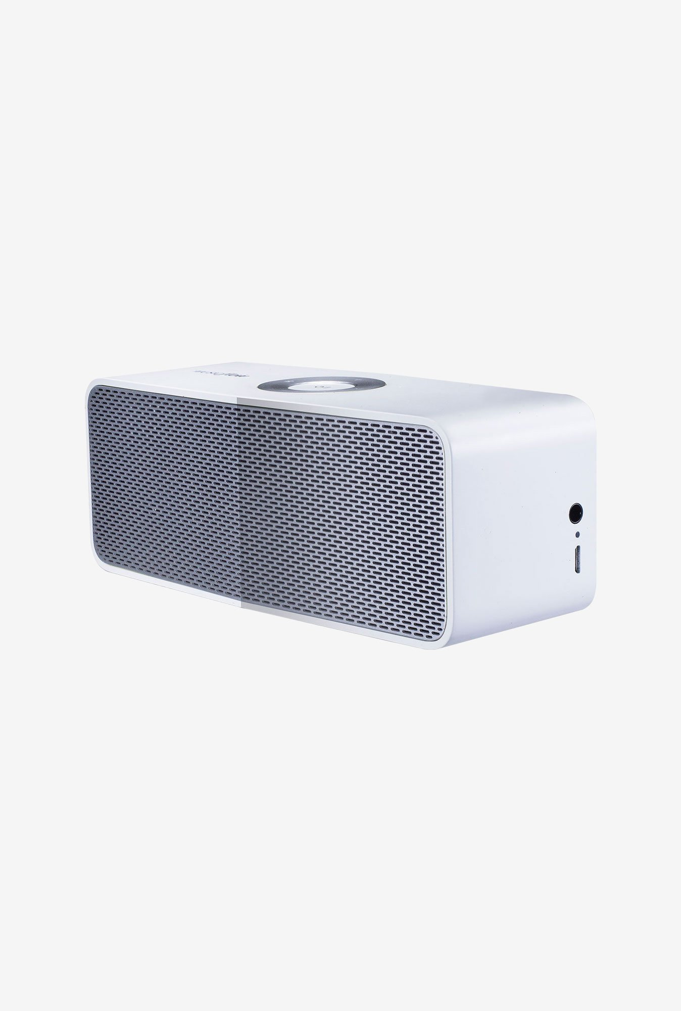 LG NP5550 Bluetooth Speaker White