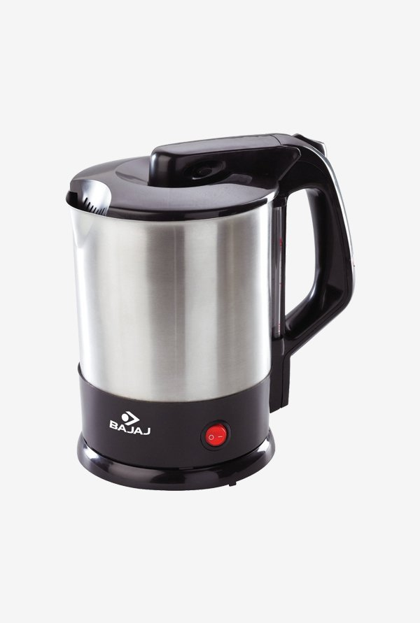 Bajaj Majesty TMX3 Electric Kettle Black