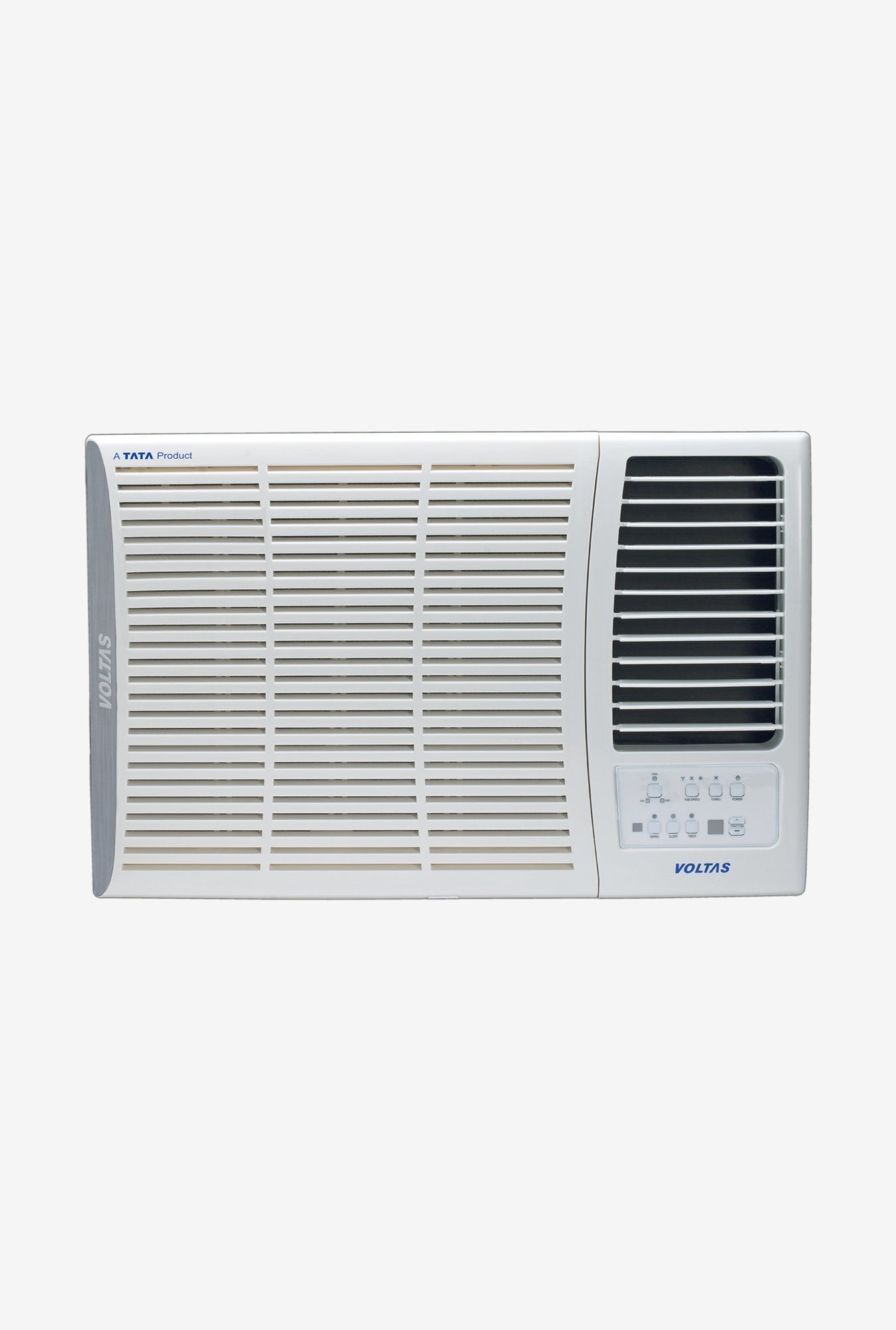 Voltas 183 DYa 1.5 Ton 3 Star Window AC (White)