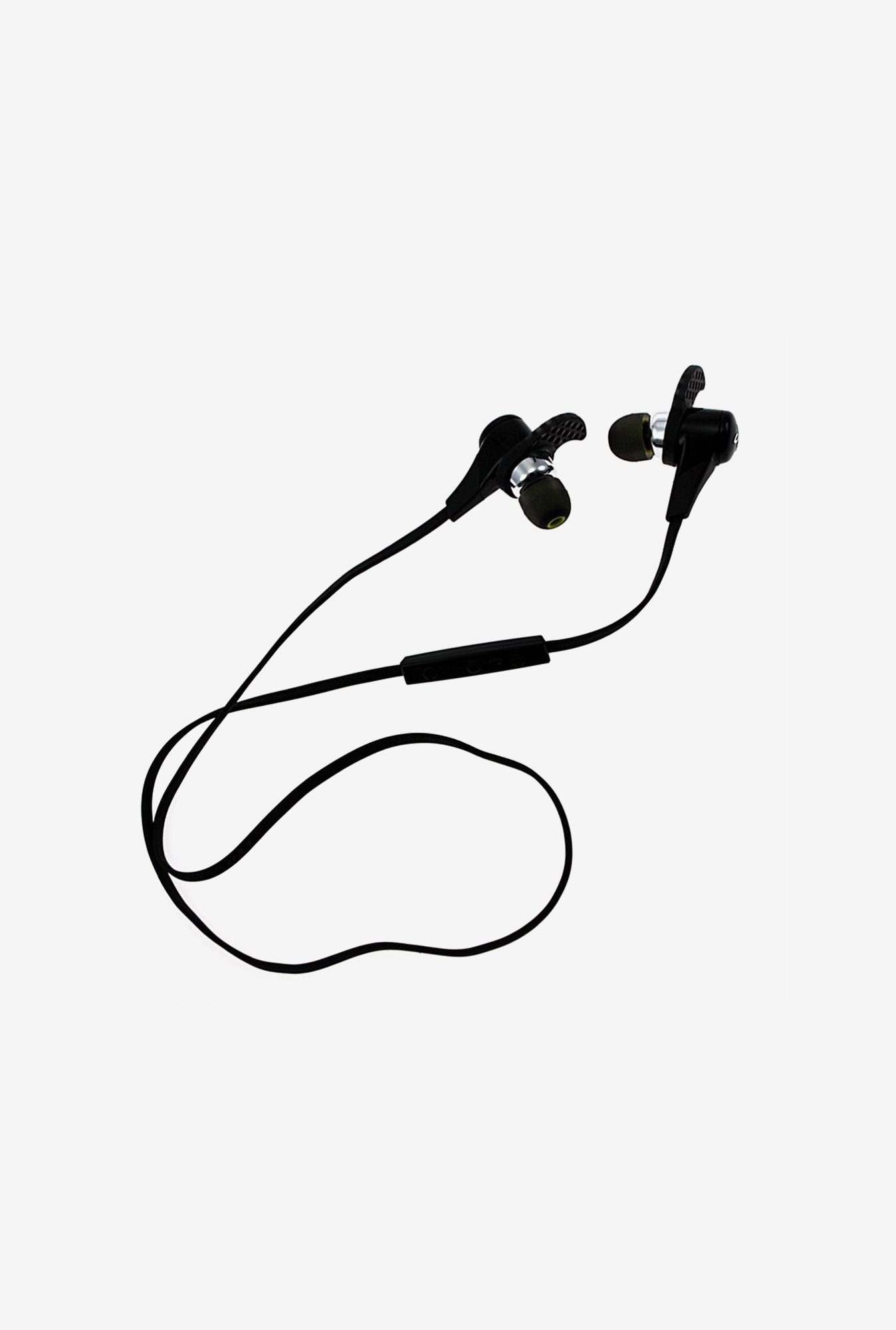 Jaybird Bluebuds X In the Ear Headphone Midnight