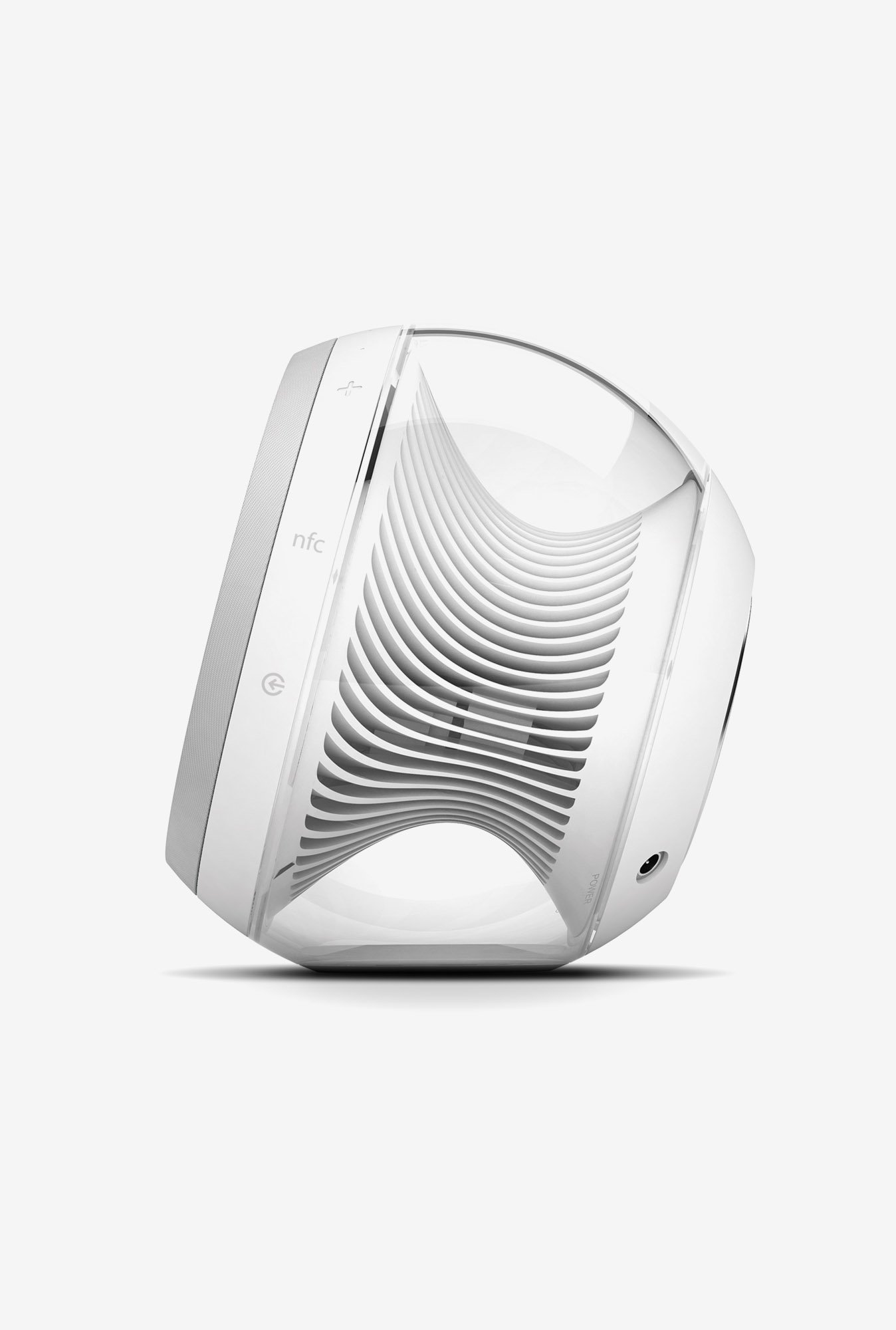 Harman Kardon Nova Bluetooth Speaker White