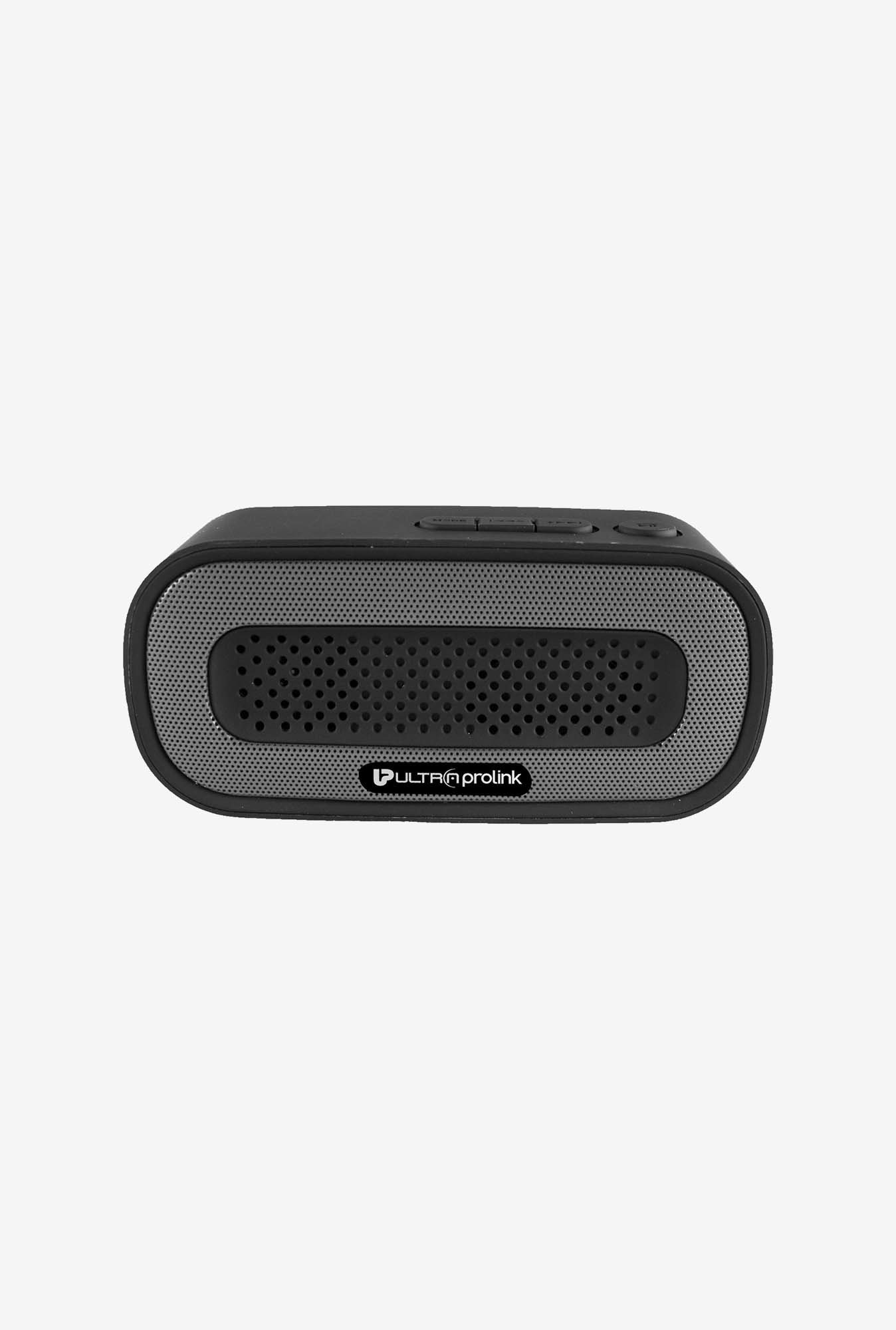 ULTRAPROLINK UM0018 Bluetooth Speaker Black
