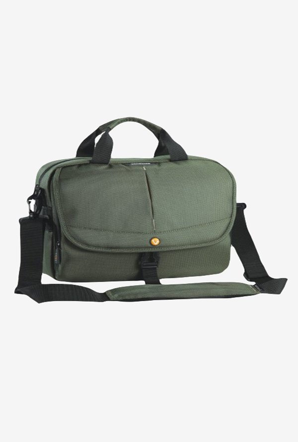 Vanguard 2GO 30 Camera Messenger Bag Green