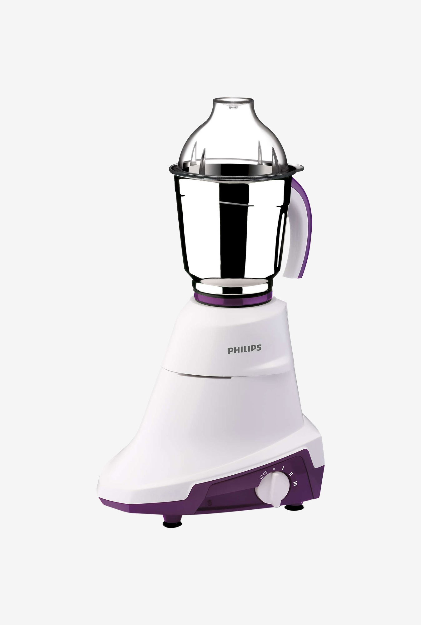 Philips Viva Collection HL7697/00 750 W Mixer Grinder White