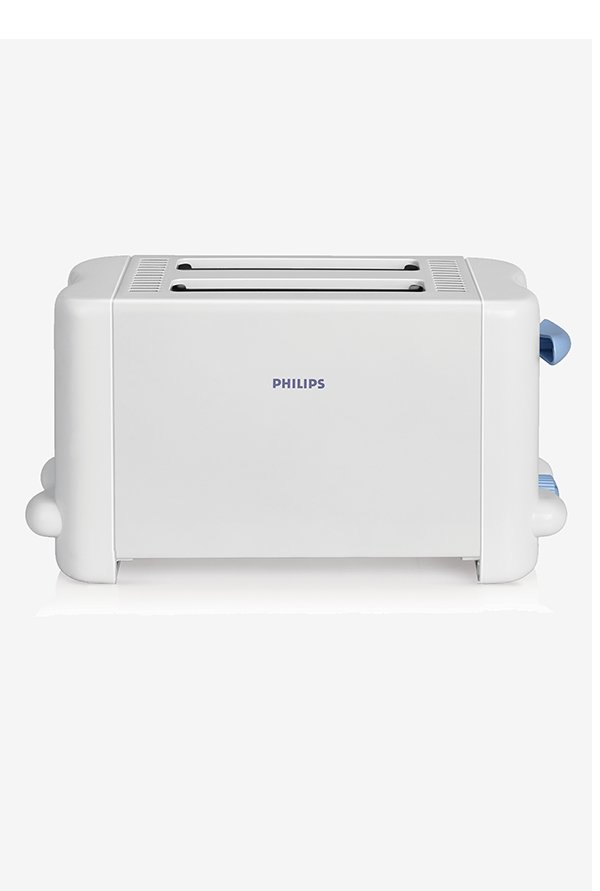 Philips HD4815/01 Pop-up Toaster White