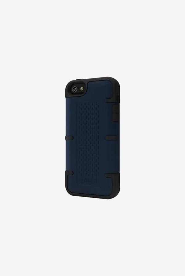 Cygnett CY0868CPWOR iPhone 5 Back Case Black