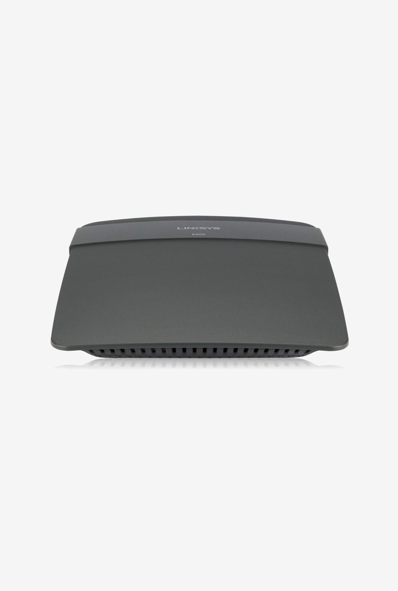 Linksys N300 E900-IP Wireless Router Black