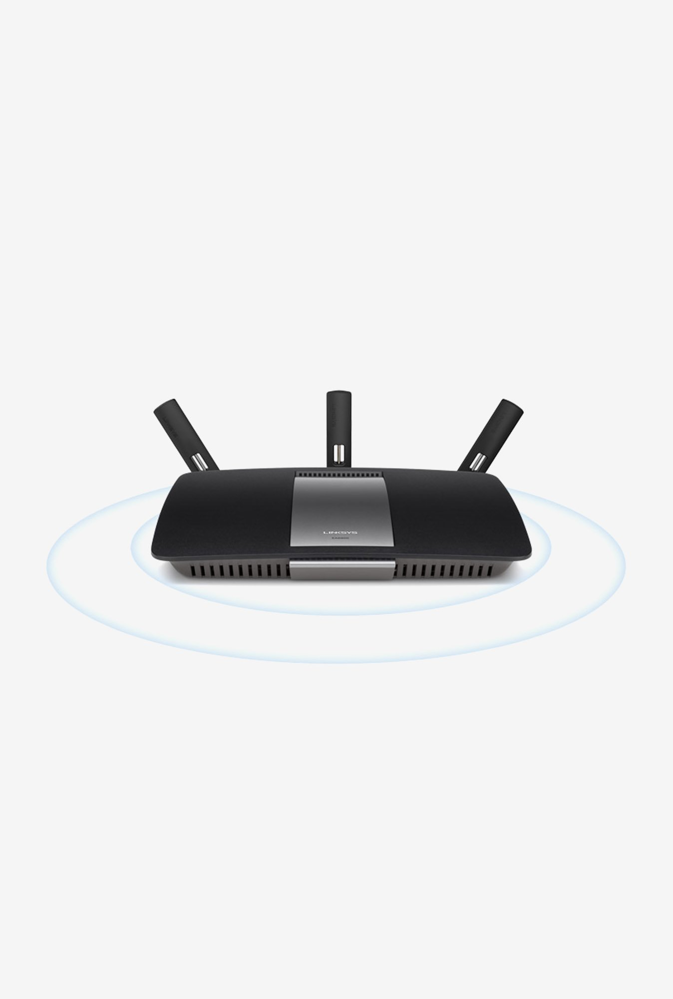 Linksys AC1900 DUAL-BAND EA6900-AP Wireless Router Black