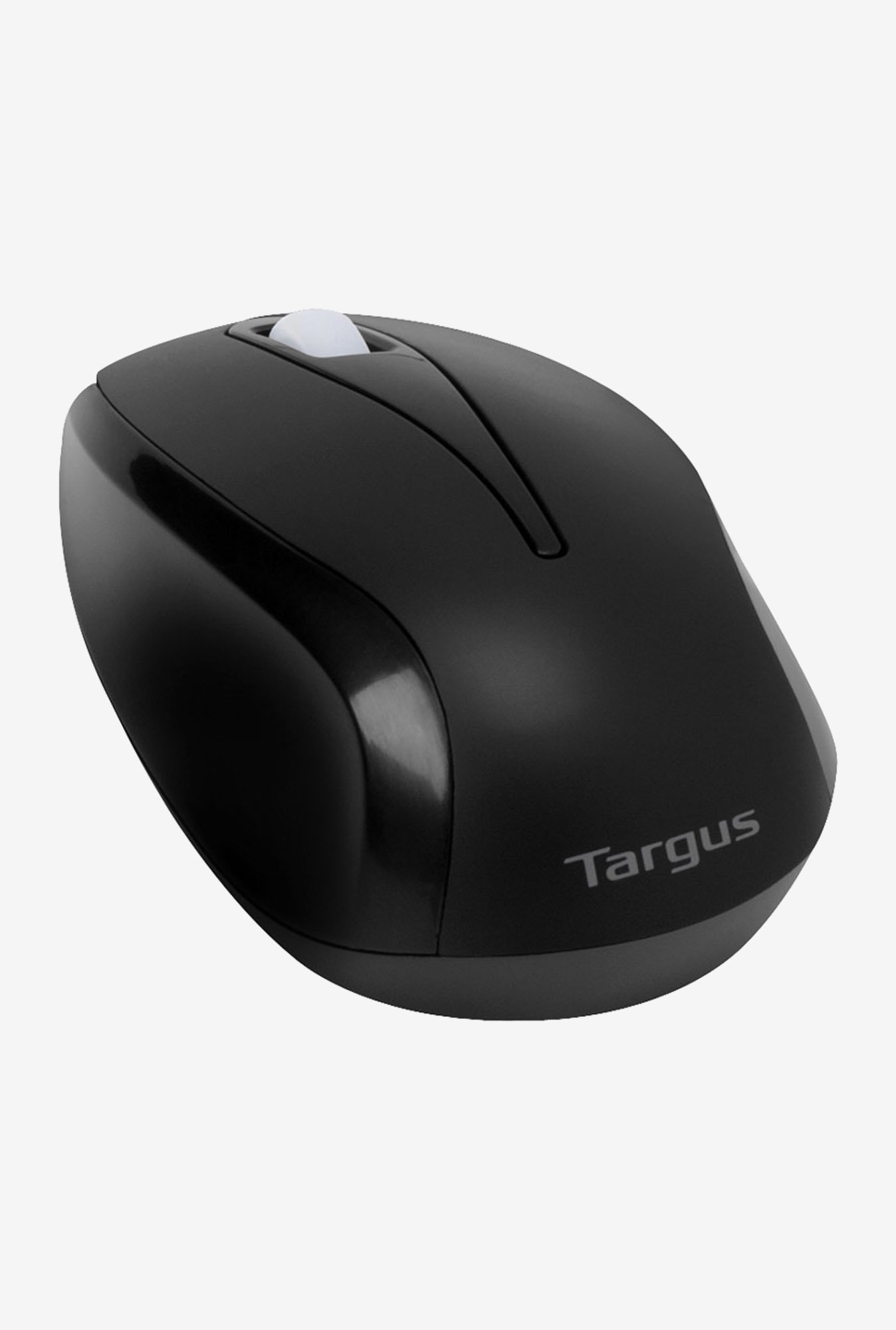 Targus Optical AMW060AP Wireless Mouse Black