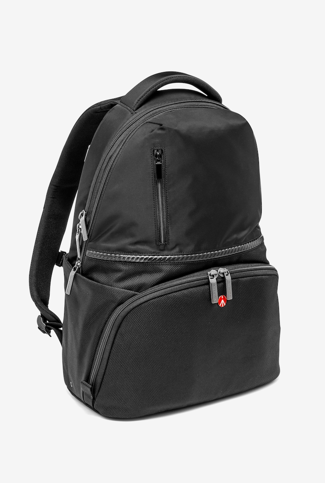 Manfrotto MB MA-BP-A1 Camera Backpack Black