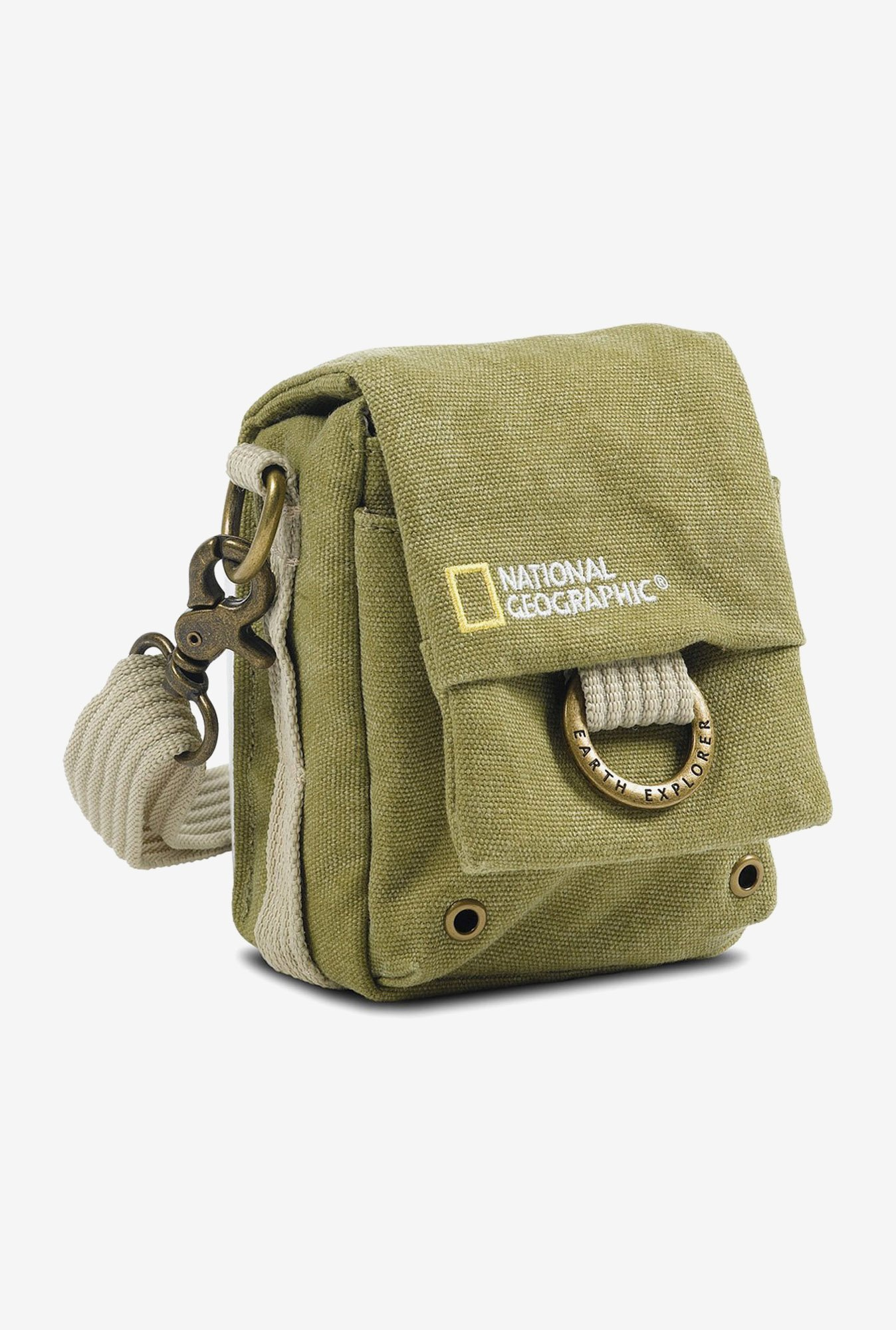 National Geographic NG1153 Camera Bag Khaki