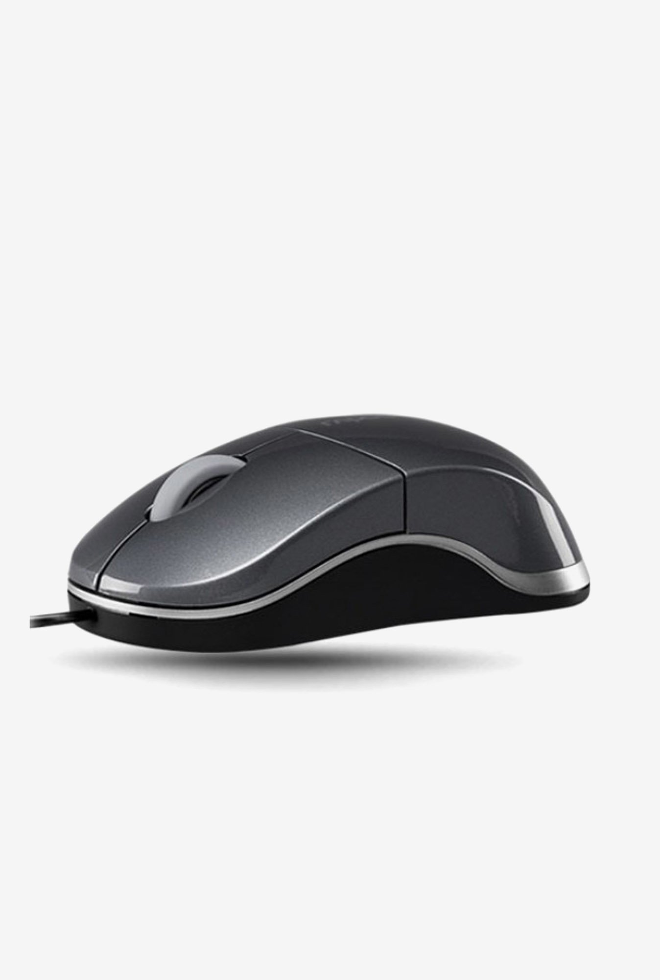 Rapoo Wired N6000 USB Mouse Grey
