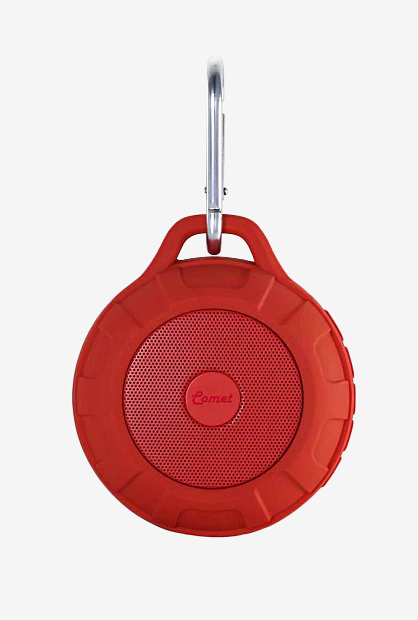 Portronics Comet POR 194 Bluetooth Speaker Red